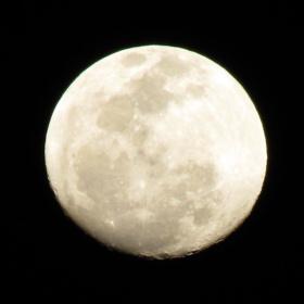 Měsíc na Jamajce