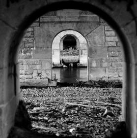 Vstupní brána do neznáma