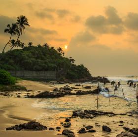 Sri Lanka 6 AM