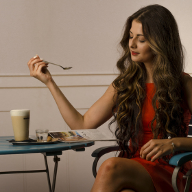 Lifestyle s příchutí kávy