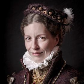 Anna Habsburská II