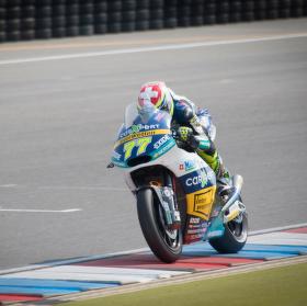 Moto GP / 3