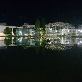 Noční výstaviště