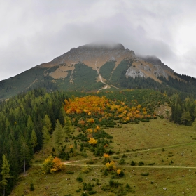 Grosser Pyhrgas (2244m)