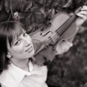 Violin II.