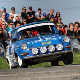 Vzpomínka na Rally Vltava 2015
