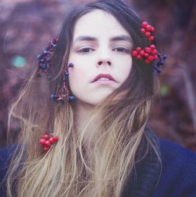 Stále věřím na lesní víly a mám ráda jeleny