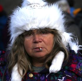 Paní Santa-Klausová