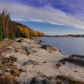 Podzimní rozhledy