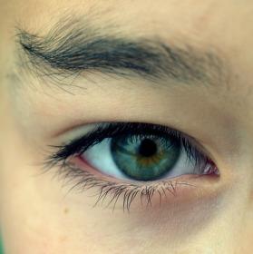 Bratříčkovo oko