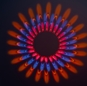 Plamínky