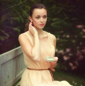 Letní čaj o páté
