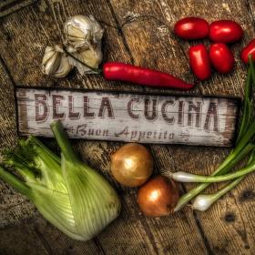 """""""Bella Cucina"""""""