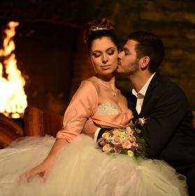 Svatební.