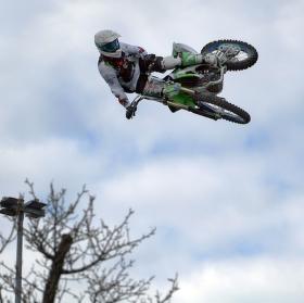 Freestyle motoshow