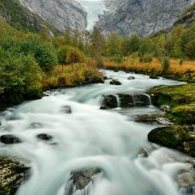 Norská pohádka