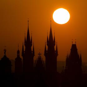 Pražský východ