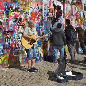 Lennonova zeď III