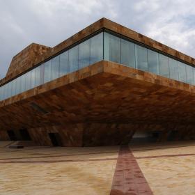 LERDA  Budova opery