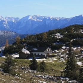 """Feuerkogel [Ebensee] [North """"Salzkammergut""""]"""