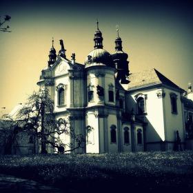 Osecký klášter