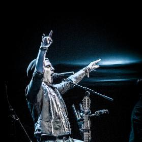 Masters of rock 2016 Eluveitie