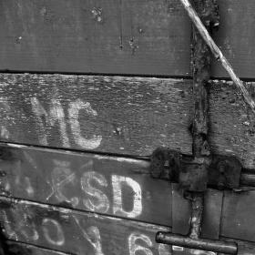 Zapomenutý vagón