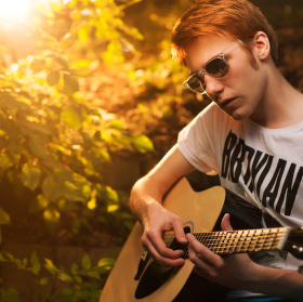 OnLocation - Summer guitar