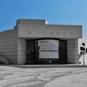 divadlo NITRA