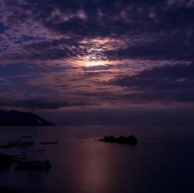 Krásy měsíčního svitu