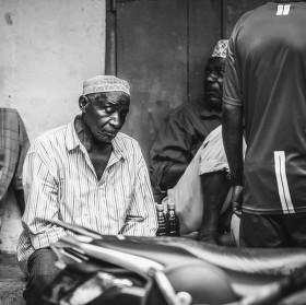 LIFE - Zanzibar (Stone Town)