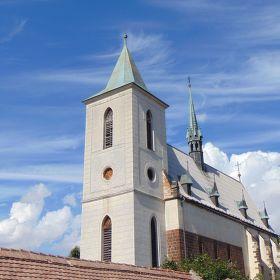 kostelík
