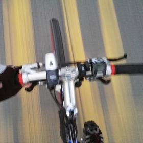 Na kole ...