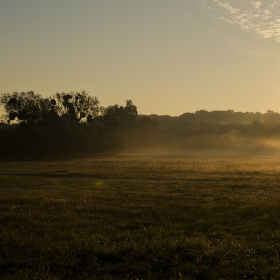 Když slunce vstává