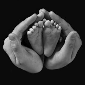 Život v dlani...