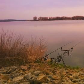 Na rybach...