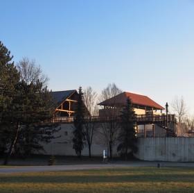 Slezskoostravský hrad  II
