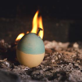 Ukrajinské vejce