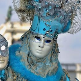 Modrá - Benátky 2017