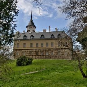 Pánský dům