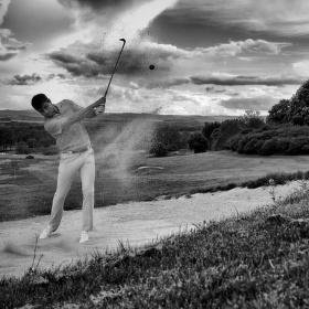 Golf - Šimon Zach