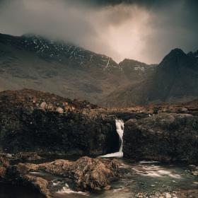Fairy Pools | Isle of Skye