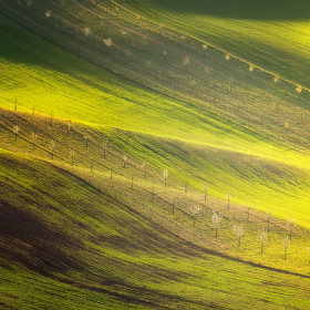 Moravské pohľady