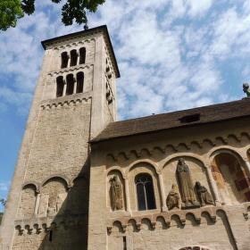 Církvický kostel