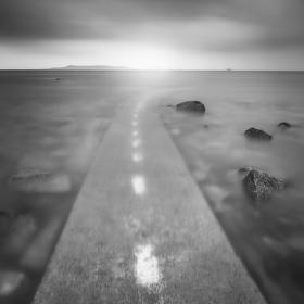 Cestou do Irského moře