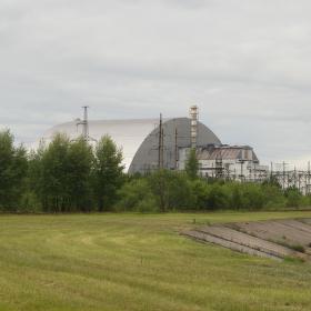 Чернобыльская АЭС имени В. И. Ленина
