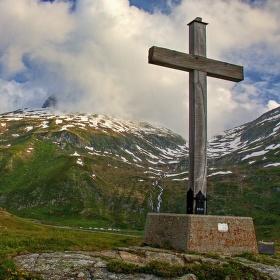 Ze švýcarských hor