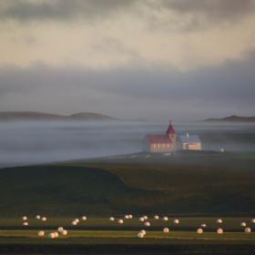 Půlnoční kostelík