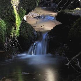 Hradišťský potok