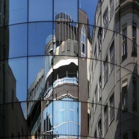 Geometrie architektury